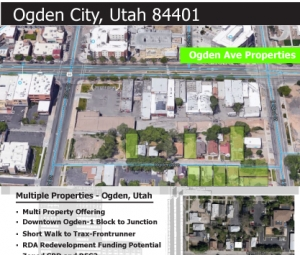 Ogden Ave Development Opportunity